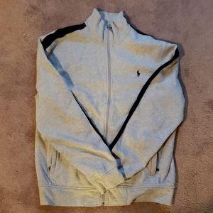 Ralph Lauren Sweatsuit Top